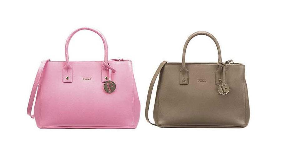 Le borse di Furla