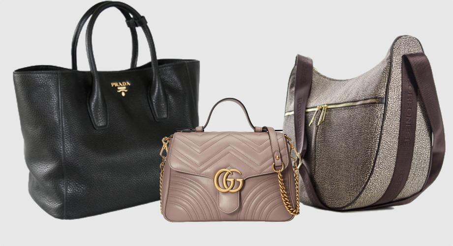4f80de18b6 15 marche di borse italiane che vorrai comprare - Cinque cose belle