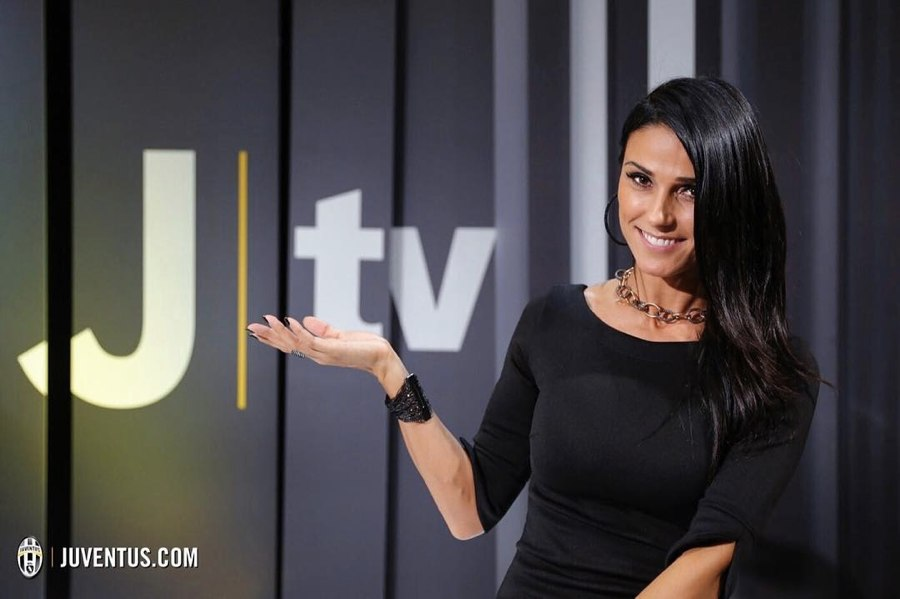 Monica Somma a Juventus TV