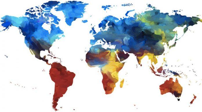 Scopriamo i vari stati del mondo