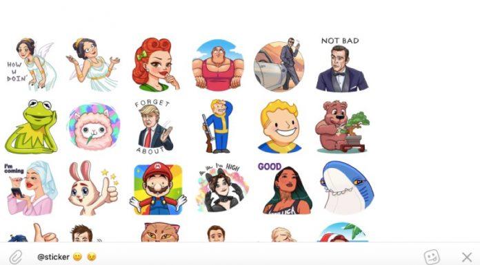 Alla scoperta dei migliori sticker per Telegram