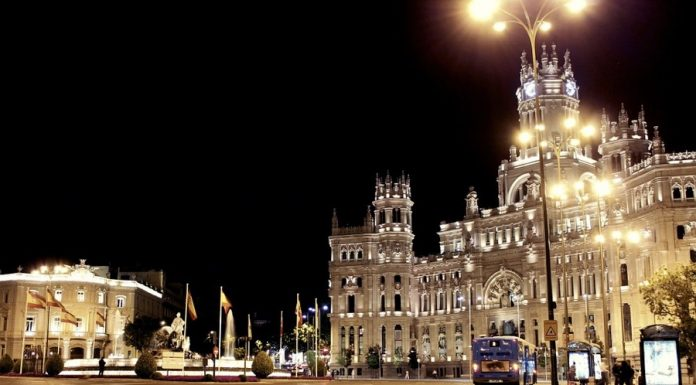 Cosa vedere a Madrid?
