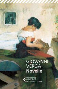 Una raccolta delle novelle di Giovanni Verga