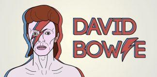 Le migliori canzoni di David Bowie