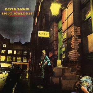 The Rise and Fall of Ziggy Stardust and the Spiders from Mars di David Bowie