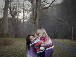 Le migliori frasi per sorelle