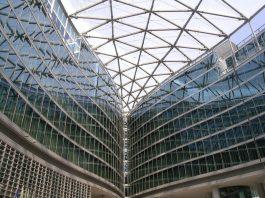 Palazzo Lombardia, sede della Regione omonima a Milano