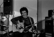 Lucio Battisti e la sua La canzone del sole