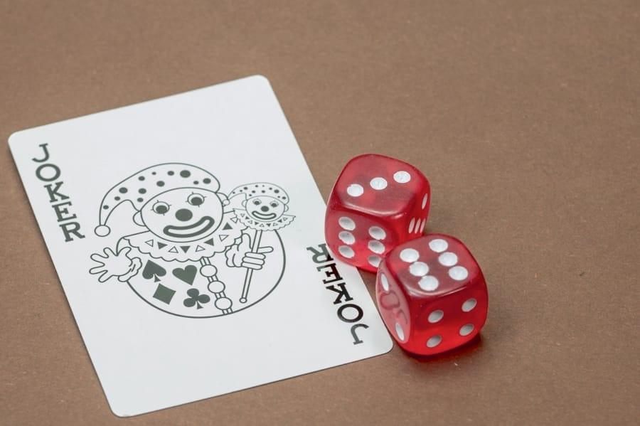La fortuna ai dadi e con le carte