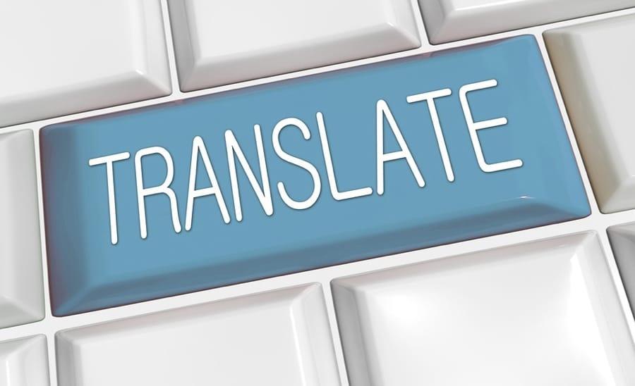 Il lavoro del traduttore