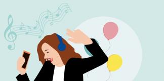 Le migliori canzoni allegre, italiane e straniere
