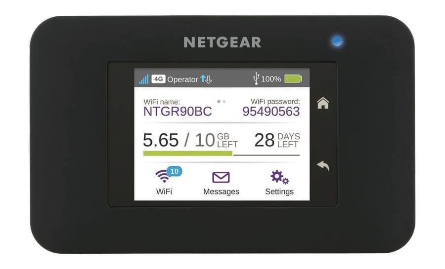 Il Netgear AC790-100EUS