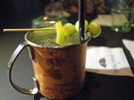 Il Moscow Mule, il cocktail del momento