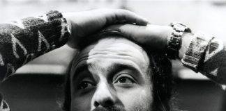 Lucio Dalla nei primi anni '70, quando incise 4 marzo 1943