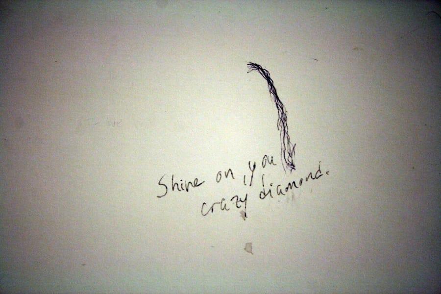 Shine On You Crazy Diamond, testo e spiegazione (foto di Quinn Dombrowski via Flickr)