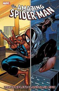 La saga del clone di Spider-Man