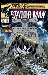 L'ultima caccia di Kraven, una delle storie più belle di Spider-Man