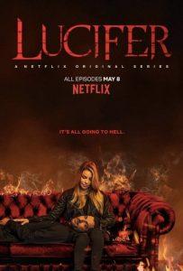Lucifer su Netflix
