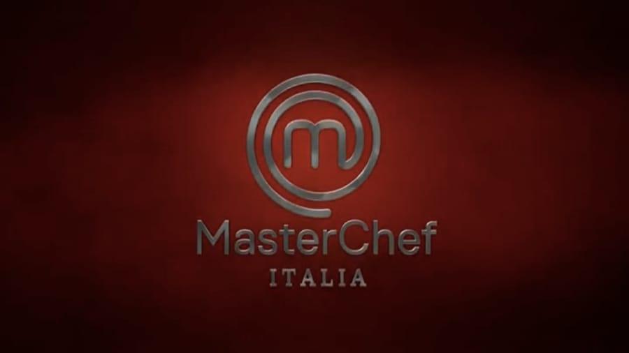 Il logo e i vincitori di MasterChef Italia