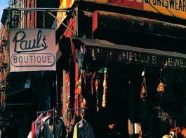 Paul's Boutique, il disco dei Beastie Boys celebrato dall'Adidas