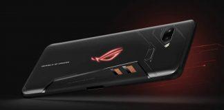 Il ROG Phone II di Asus