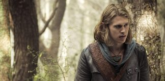 Austin Butler in The Shannara Chronicles