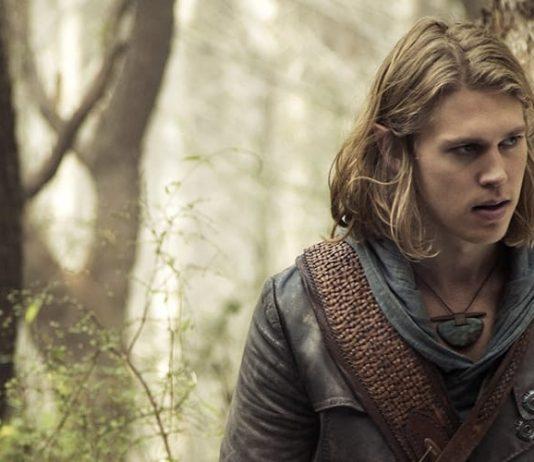 Austin Butler in The Shannara Chronicles