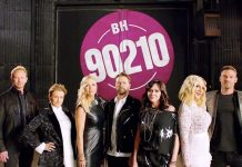 Il cast di BH9210