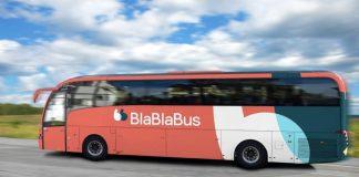 BlaBlaBus, il nuovo servizio di BlaBlaCar