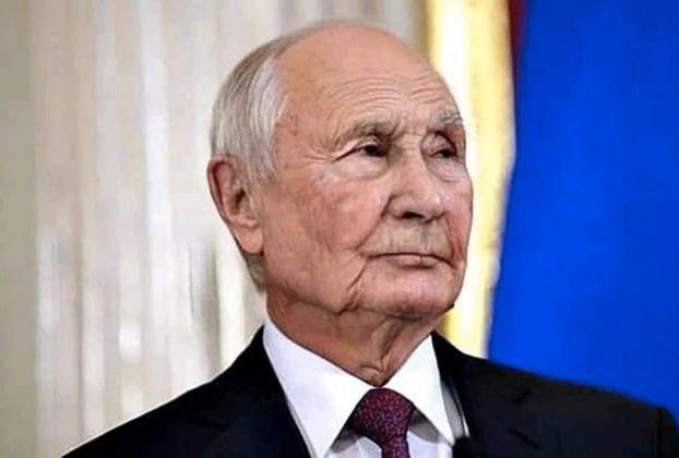 Putin in versione FaceApp