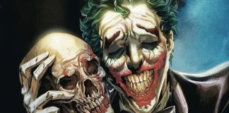 Il Joker di John Carpenter