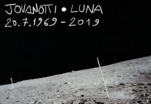 Luna di Jovanotti