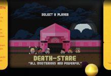 Il videogioco di Stranger Things sul sito di Polaroid