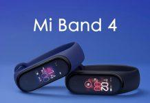 In arrivo la Xiaomi Mi Band 4