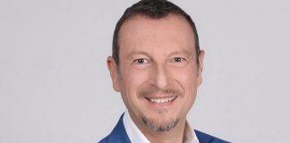 Amadeus sarà il nuovo conduttore del Festival di Sanremo