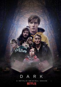 Un poster promozionale di Dark