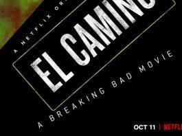 Su Netflix arriva El Camino, il film di Breaking Bad