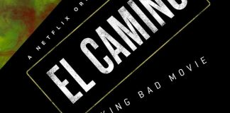 Su Netflix arriva El Camino, il film di Breaking Bad