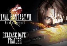 Final Fantasy VIII Remastered in uscita a settembre