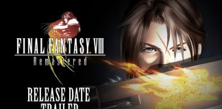 Final Fantasy VIII Remastered in uscita a settembre