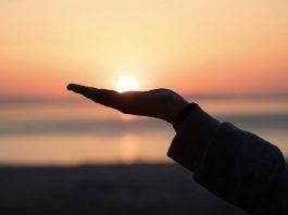 Le migliori frasi sui tramonti