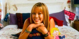 Hilary Duff nei panni di Lizzie McGuire