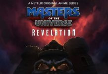 He-Man e Masters of the Universe ritornano, su Netflix