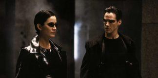 Trinity e Neo, ovvero Carrie-Anne Moss e Keanu Reeves, torneranno a recitare insieme in Matrix 4