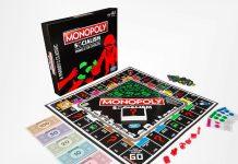La scatola di Monopoly: Socialism