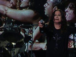 Ozzy Osbourne in una immagine del 2012 (foto di Alberto Cabello via Flickr)