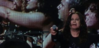 Ozzy Osbourne in una immagine del 2012 (foto di Alberto Cabello via Flickr)