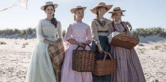 Ecco il trailer di Piccole donne di Greta Gerwig con Emma Watson e Meryl Streep
