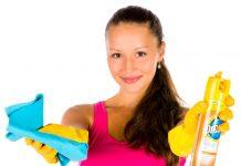 Le pulizie di casa sembrano allungare la vita