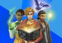 The Sims 4 Regno della magia